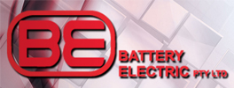 Battery Electric